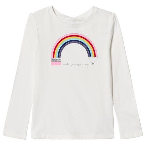 Rainbow Paita ValkoinenXXL (14 v)
