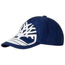 Blue Timberland Tree Logo Cap50cm (18-24 months)