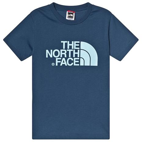 Blue Branded Easy T-shirtXS (6 years)