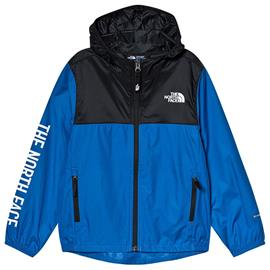 Blue & Black Colourblock Reactor Wind JacketL (14-16 years)