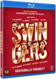 Swingers Remake (Blu-Ray), elokuva