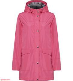 Fransa Batrench naisten takki