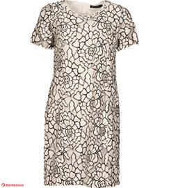 Micha 109-963 naisten mekko