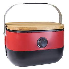 Calor Sahara Mini-BBQ, kannettava kaasugrilli