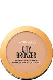 Maybelline - City Bronzer - 200 Medium Cool
