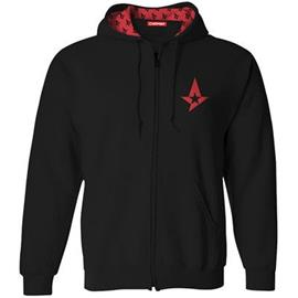Astralis Zip Hoodie XL