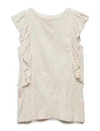 Soft Gallery Aylin T-Shirt Vaaleanpunainen