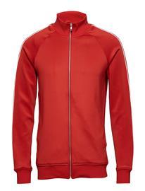 Lindbergh Track Jacket Punainen