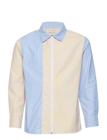 Unauthorized Valde Shirt Keltainen