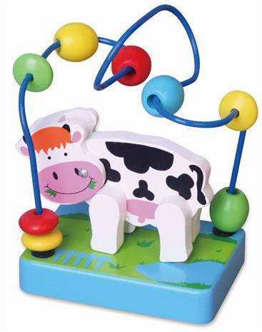 VIGA Kuularata, Lehmä