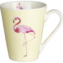 Muki 3,2 dl Flamingo