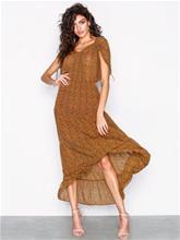 Object Collectors Item Objcasey S/L Long Dress a Pa