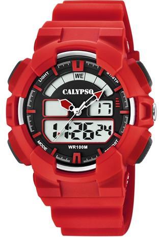 Calypso Analogue-Digital K5772-2