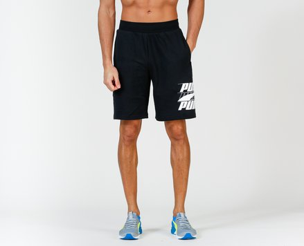 Puma Rebel Bold Shorts 9'' TR