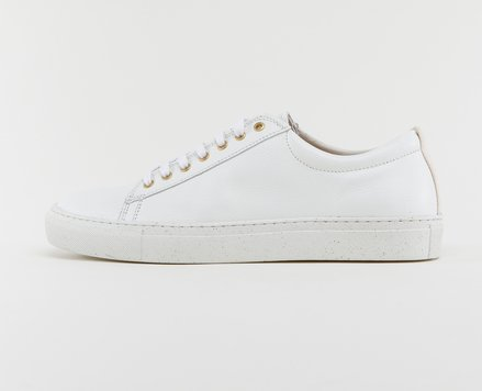 Sneaky Steve Chowade Leather Shoe