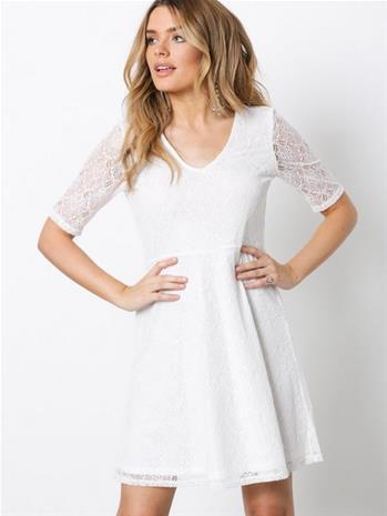 Vila Vifrej 2/4 Short Dress