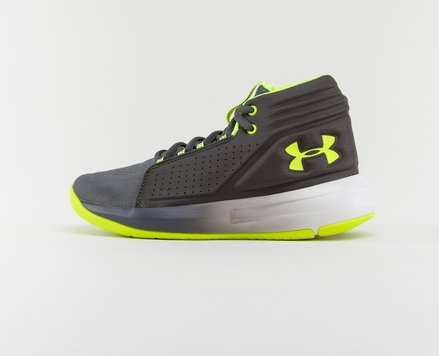 Under Armour UA BGS Torch Mid Youth