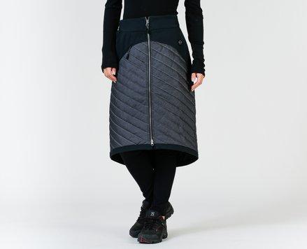 Mountain Horse Illusion Reflective Skirt