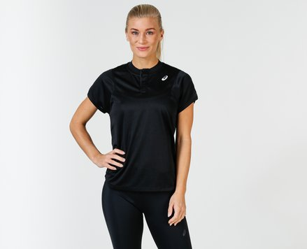 ASICS Practice Polo-Shirt