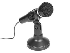 Tracer Studio, mikrofoni