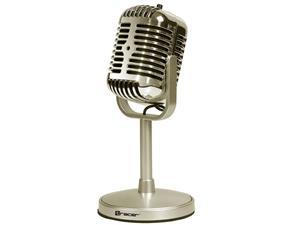 Tracer Classic, mikrofoni