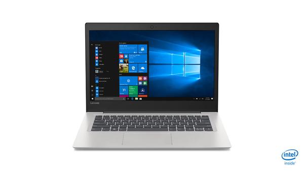 """Lenovo S130-14IGM 81J2009AMX (N5000, 4 GB, 128 GB SSD, 14"""", Win 10), kannettava tietokone"""