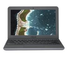 "Asus Chromebook C202SA-GJ0057 (Celeron N3060, 4 GB, 16 GB eMMC, 11,6"", Chrome OS), kannettava tietokone"