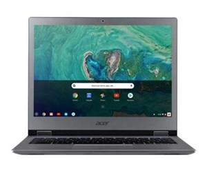 "Acer Chromebook 13 CB713-1W-C4M9 NX.H0SED.002 (Celeron 3865U, 4 GB, 64 GB SSD, 13,5"", Chrome OS), kannettava tietokone"