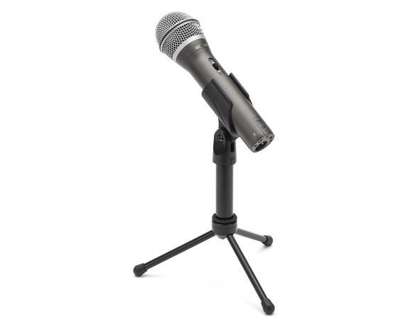 Samson Q2U, mikrofoni