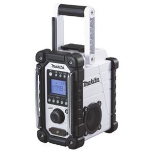 Makita LXT CXT DMR107W, radio