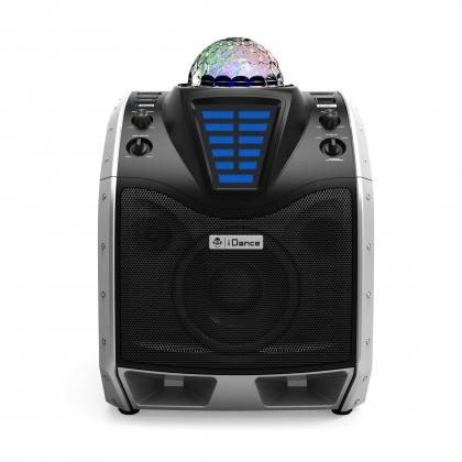 iDance XD200, Bluetooth-kaiutin