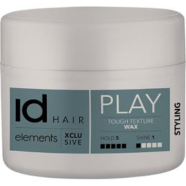 IdHAIR Elements Xclusive Play - Tough Texture Wax 100 ml