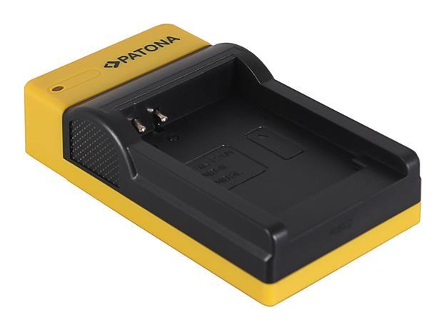 Canon NB-4L/NB-5L USB-laturi
