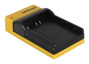 Nikon EN-EL3e USB-laturi