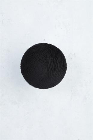 Stjernsund, samettinen ripustinnuppi 8 cm