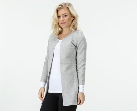Only Leco 7/8 Long Cardigan Jrs