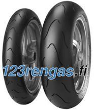Metzeler Racetec Interact ( 180/60 ZR17 TL 75V M/C, kumiseos K0 ) Moottoripyörän renkaat