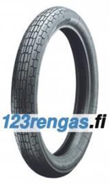 Heidenau K44 Racing ( 90/90-18 TL 51H M/C, kumiseos RSW Dry, RSW, etupyörä ) Moottoripyörän renkaat