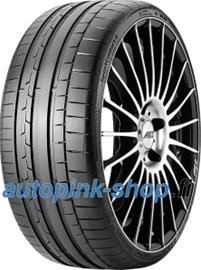 Continental SportContact 6 ( 245/40 R21 100Y XL AO, ContiSilent )