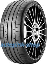 Continental SportContact 6 ( 285/30 ZR22 (101Y) XL AO, ContiSilent )