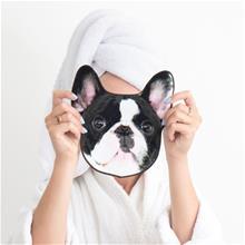 Handdukar Hund Ansikte