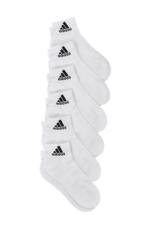 "adidas Sport Performance"" ""3S-nilkkasukat, 6 paria"