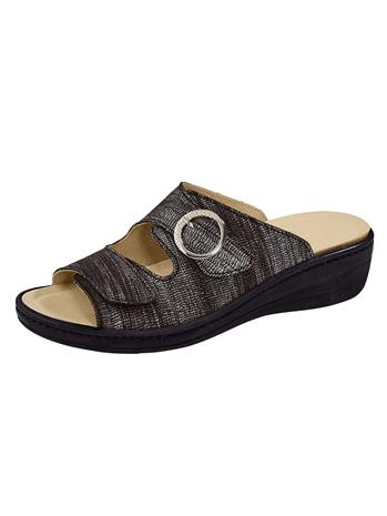 """Franken Schuhe"""" """"Sandaalit kullanvärinen"""