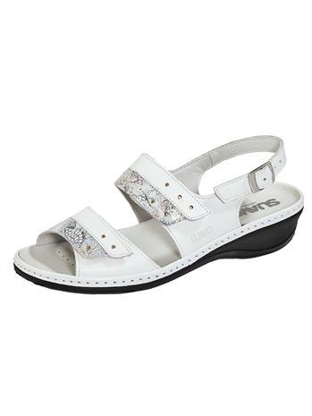 """Suave """"Sandaalit valkoinen"""""""
