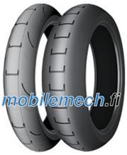 Michelin Power Supermoto ( 120/80 R16 TL kumiseos RAIN, NHS, etupyörä ), Kesärenkaat