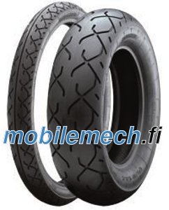 Heidenau K65 Racing ( 3.00-18 TT 47H M/C, kumiseos RSW Dry, etupyörä ), Kesärenkaat