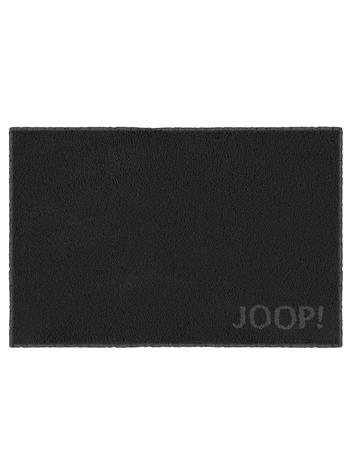 "JOOP! ""Kylpyhuoneen matto """"Classic"""" musta"""