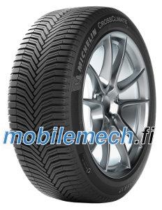 Michelin CrossClimate + ZP ( 225/50 R17 98W XL , runflat ), Kesärenkaat