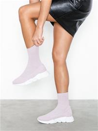 NLY Shoes Knitted Sock Sneaker