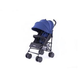 BABY MONSTER Värisetti Fast -rattaisiin, Midnight - sininen